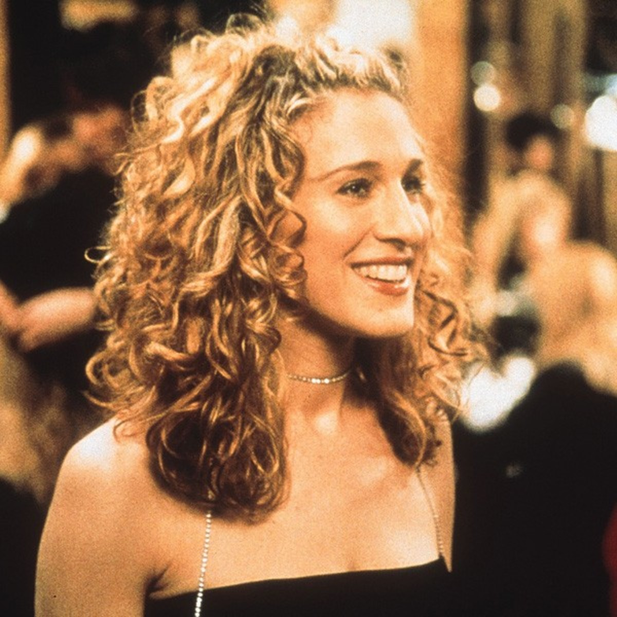 The Hair Volution Of Carrie Bradshaw From Sex And The City Bellatory