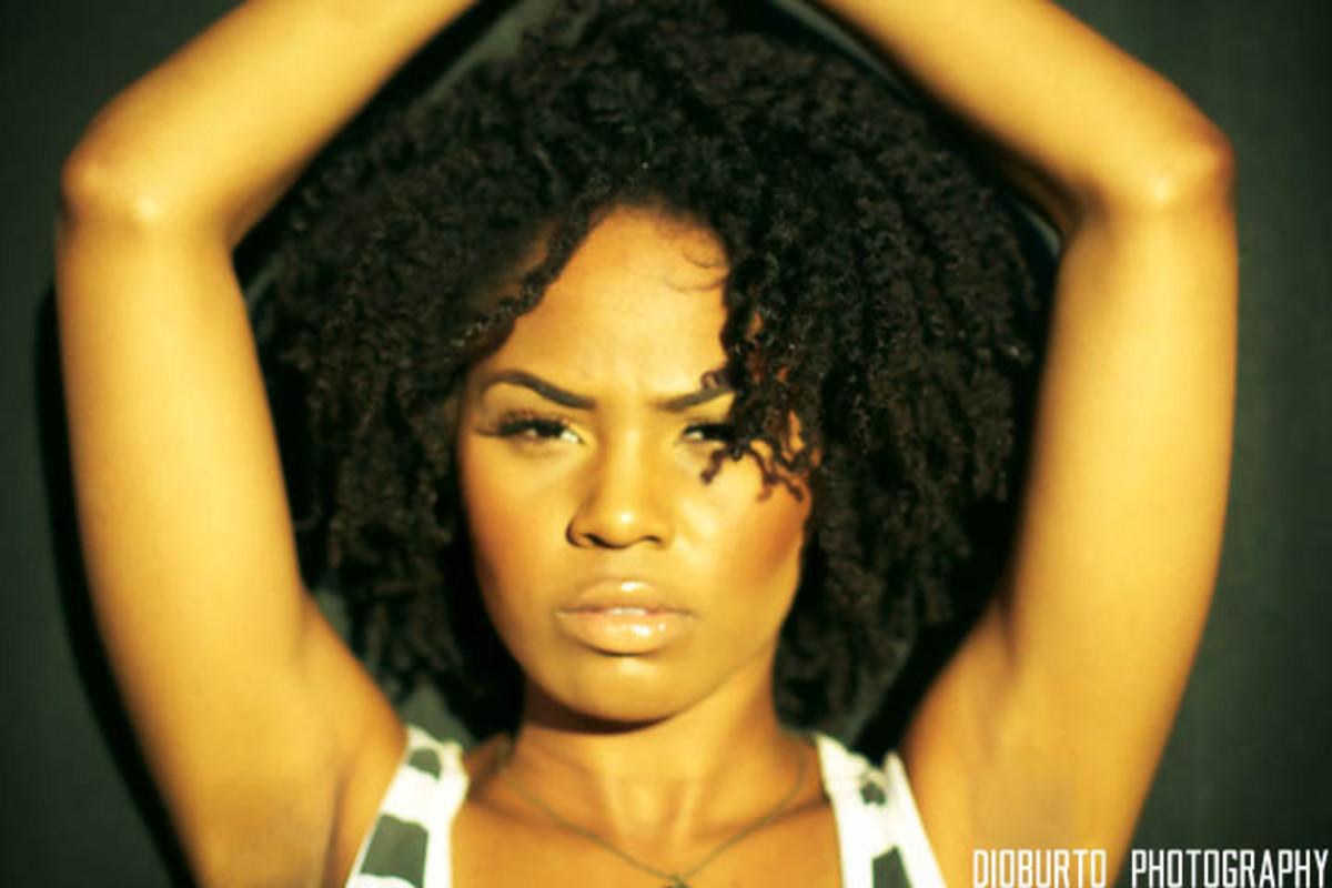 How to Reduce Black Women's Neck, Chin, Bikini, and Hair Bumps