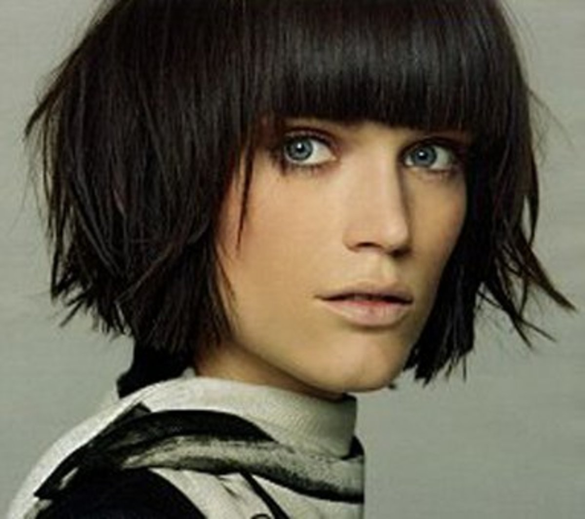 blunt haircuts with layers haircuts layered hair cuts and hairstyles bellatory 6305 | 1296825
