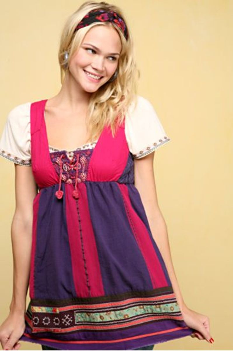 Tibet Trekking tunic available at Free People d1f12162b