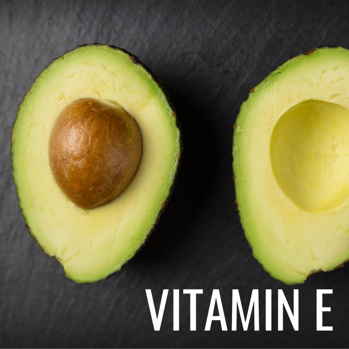 Vitamin E-rich foods are a great addition to your diet if you have melasma.