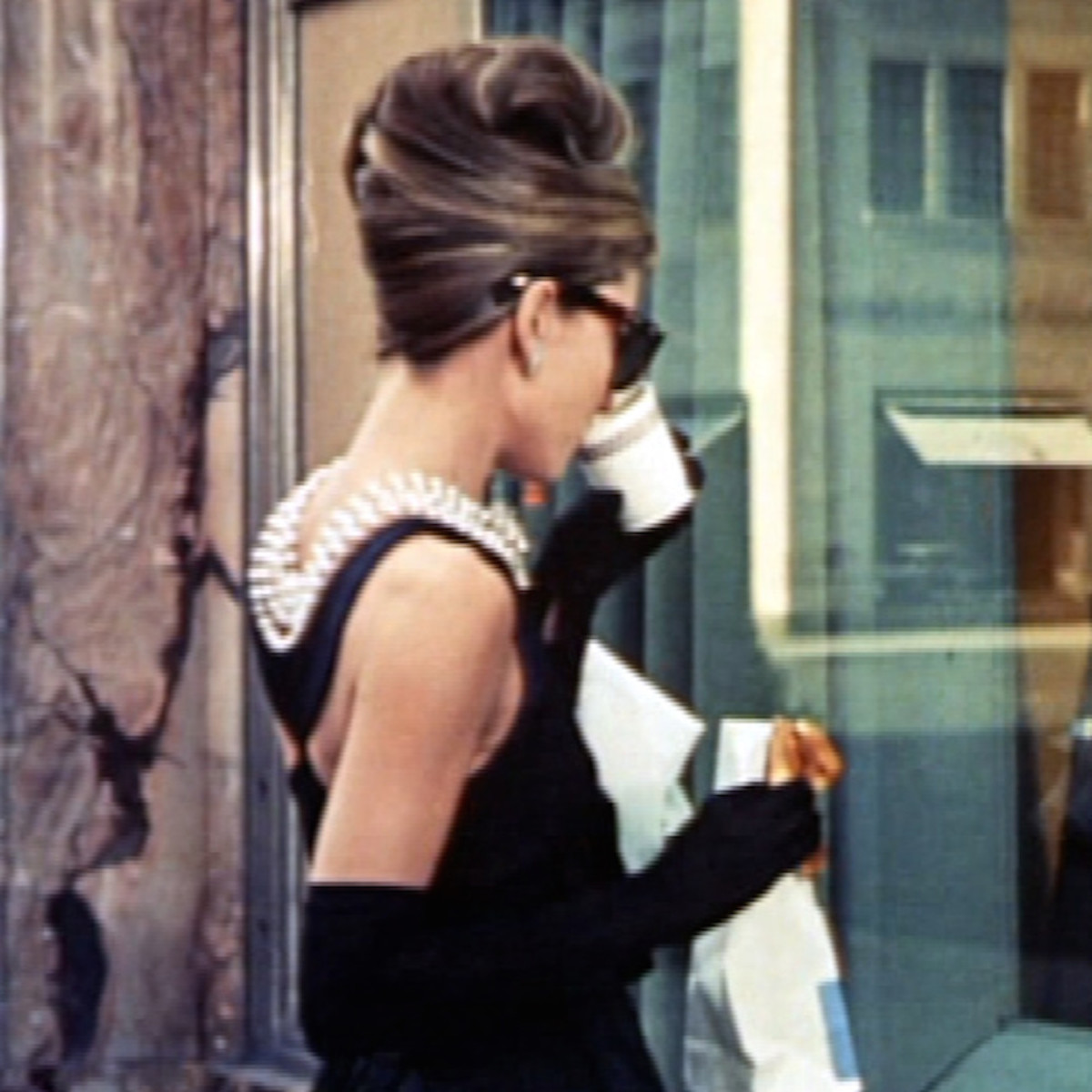 Holly Golightly's gown sold by Christie's for $923,187 In 2006.