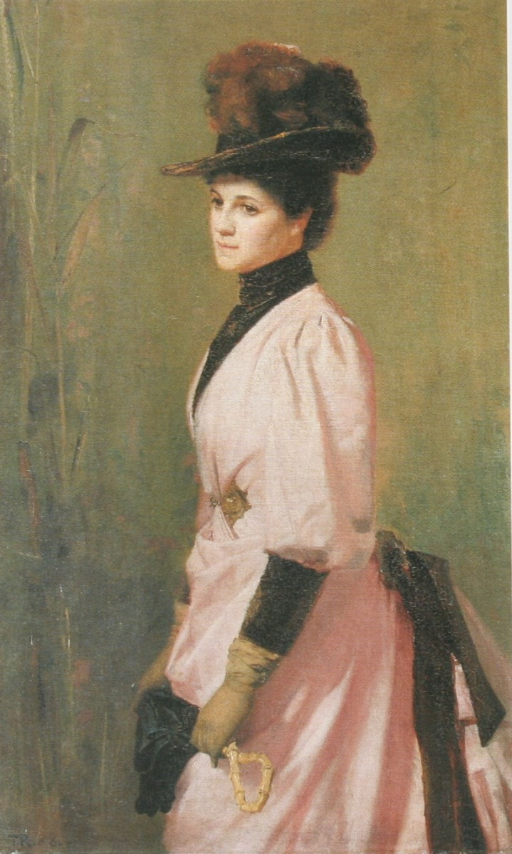 womens fashions of the victorian era from hoop skirts to