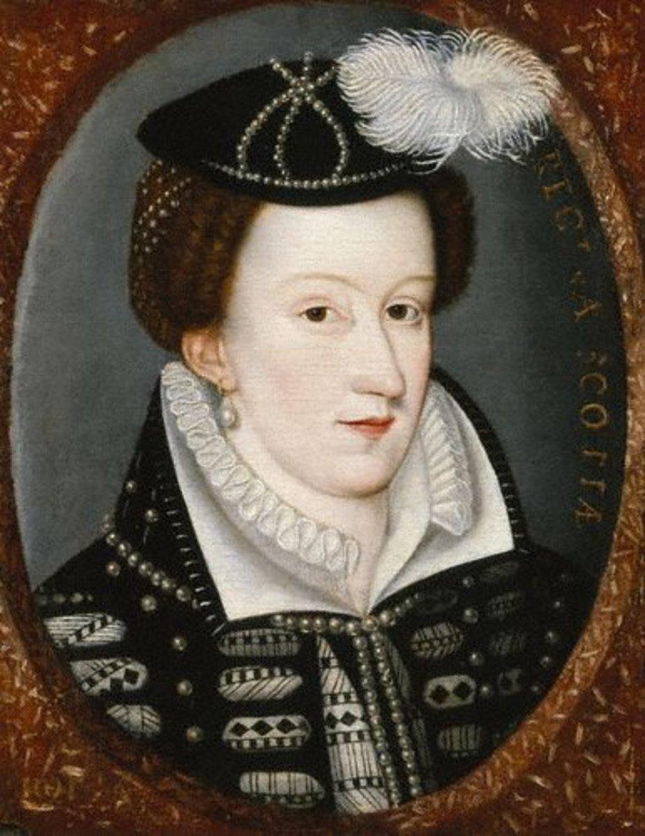 Elizabethan flat hat