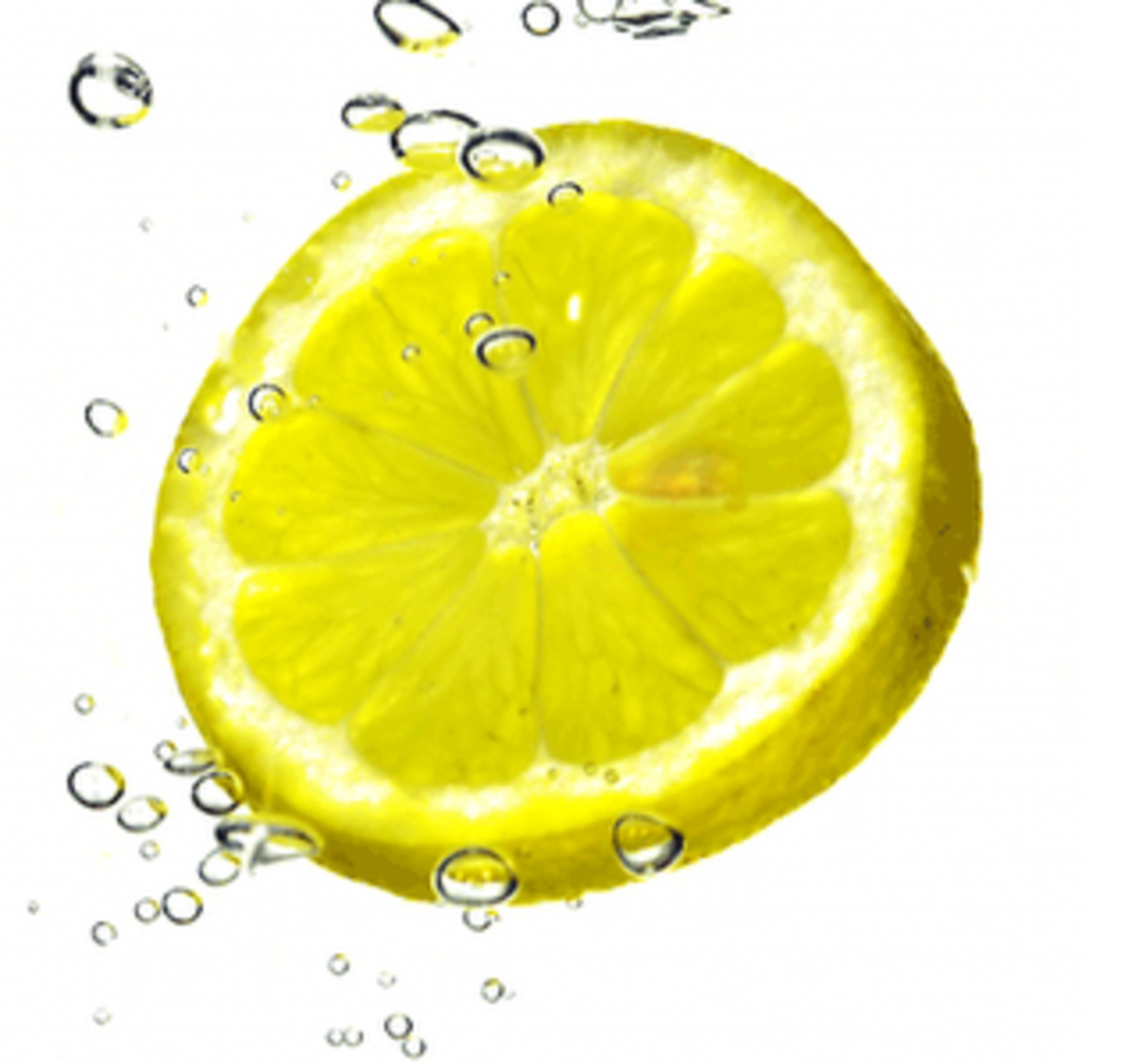 Lemon juice contains citric acid which can help boost your skin's collagen production.