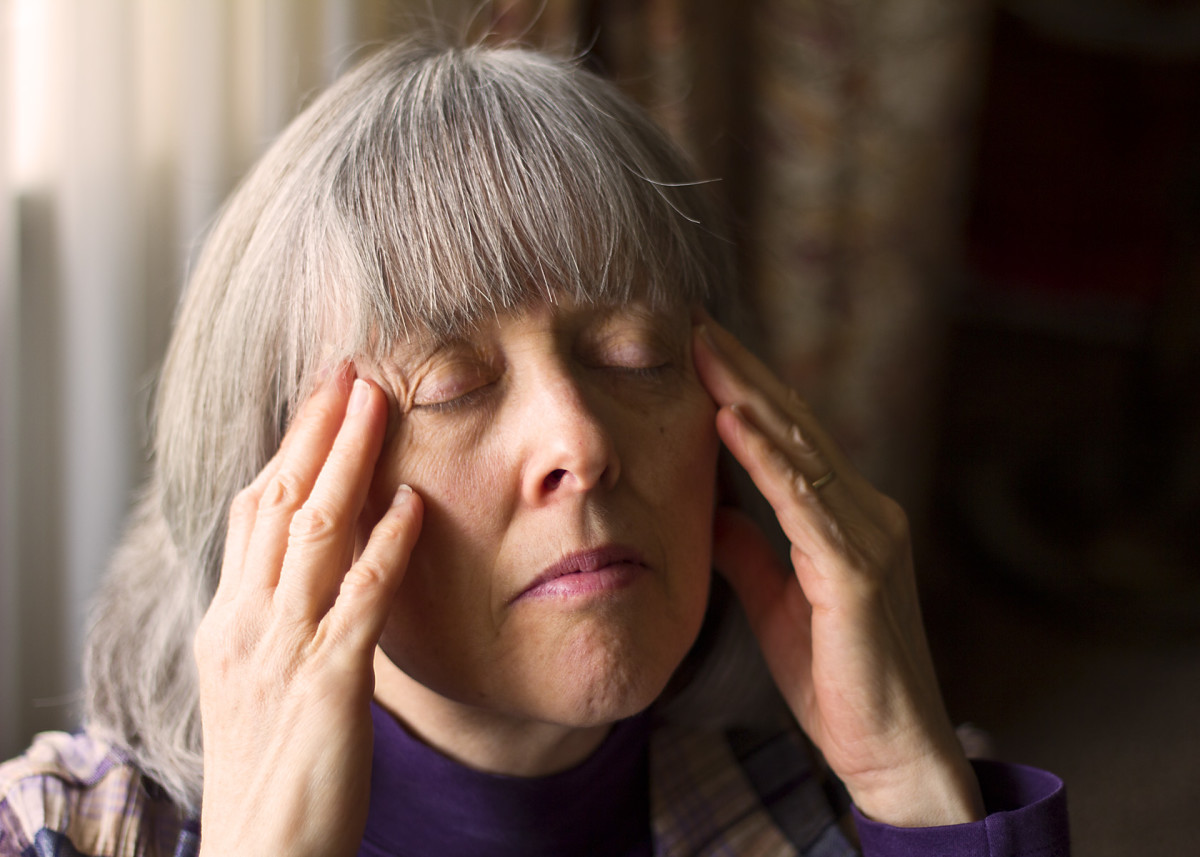 Stress and anxiety can contribute to body odor.