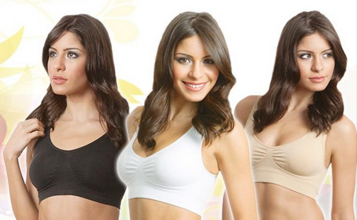 A Review of the Genie Bra: The Good, the Bad, and the Facts