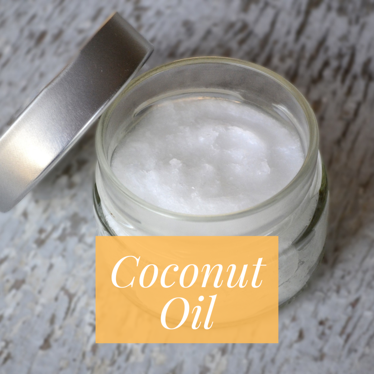 Pure coconut oil has incredible health and beauty benefits.
