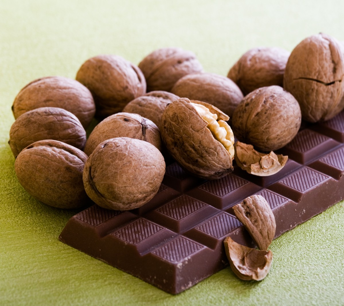What can you make with your cocoa beans?