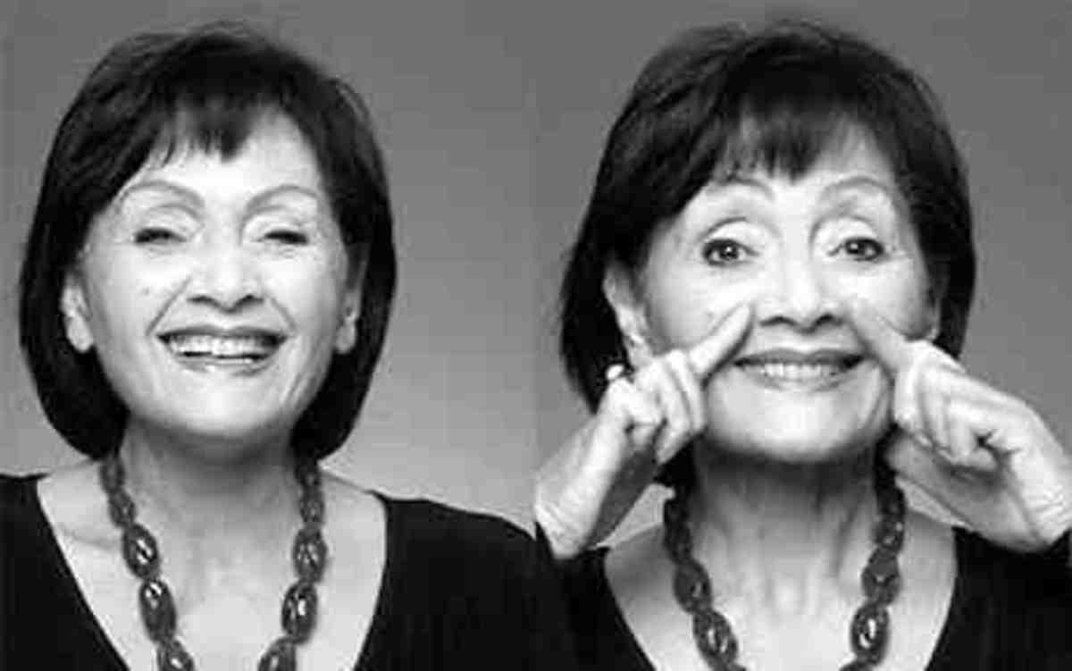 Eva fraser eye exercises