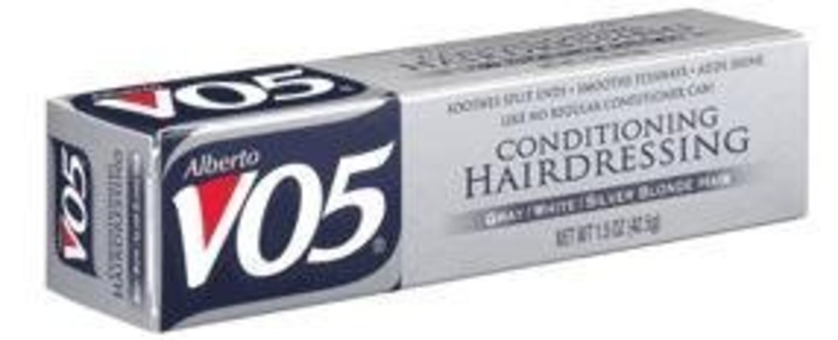 Get a 2-pack of this hair conditioner, styling creme.