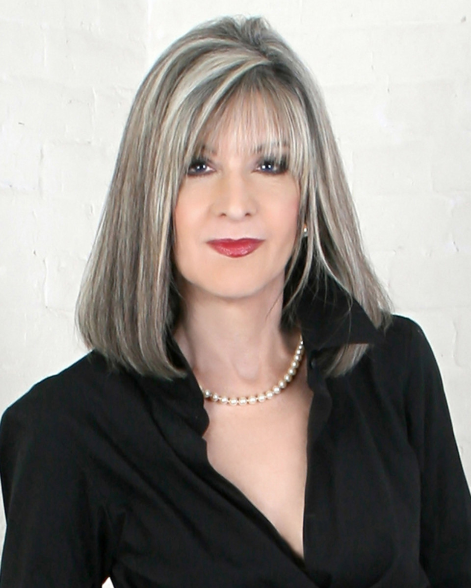 The silver fox stunning gray hair styles bellatory reporter and mystery novelist urmus Choice Image