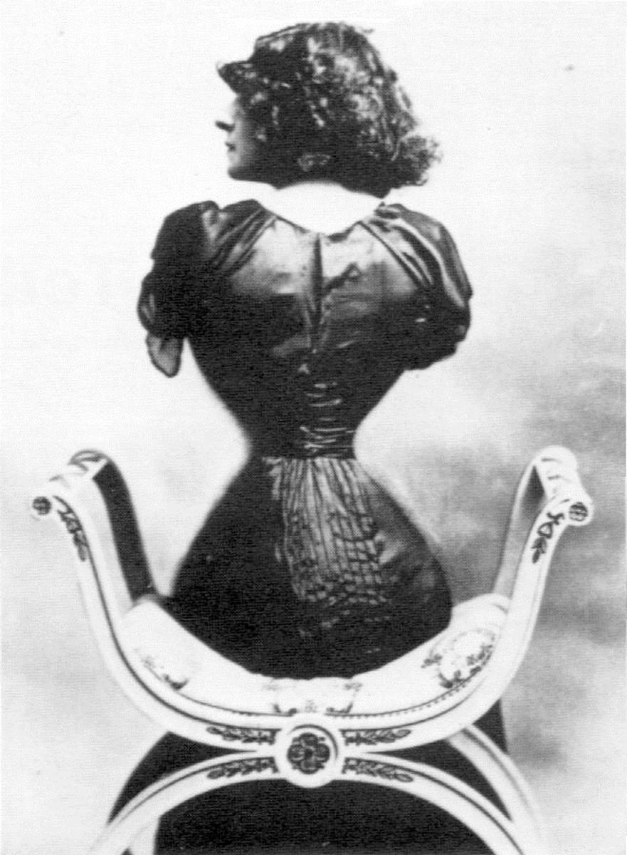 Émilie Marie Bouchaud, 1874 - 1939