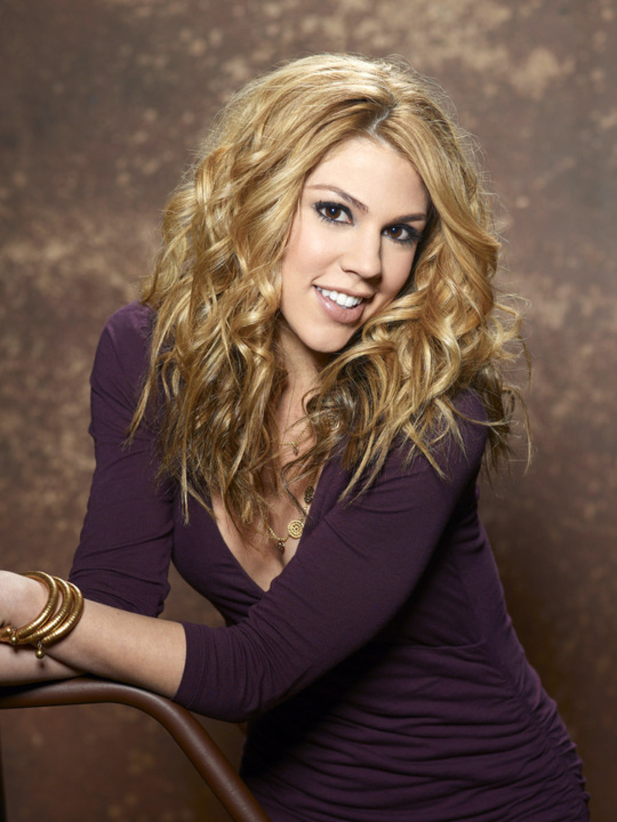 Kate Mansi, Days of Our Lives