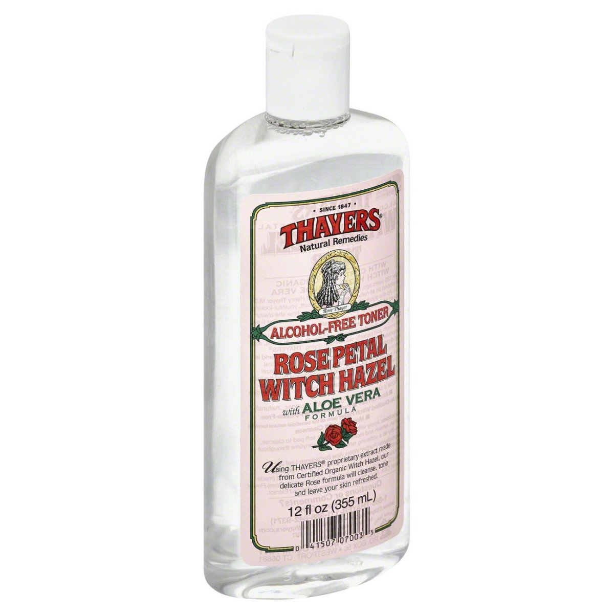 Witch hazel can help soothe soreness associated with ingrown hairs.