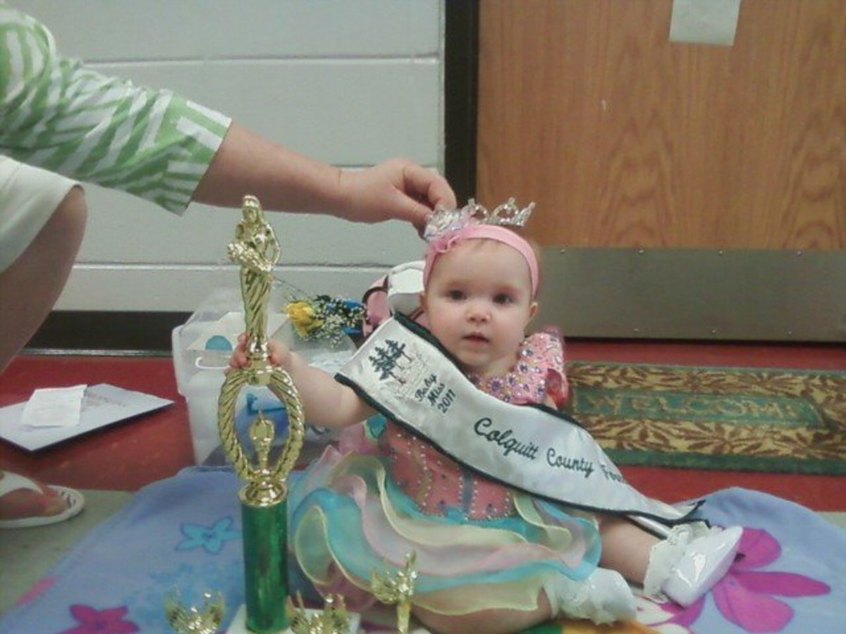 Beauty Pageant Rules | HubPages
