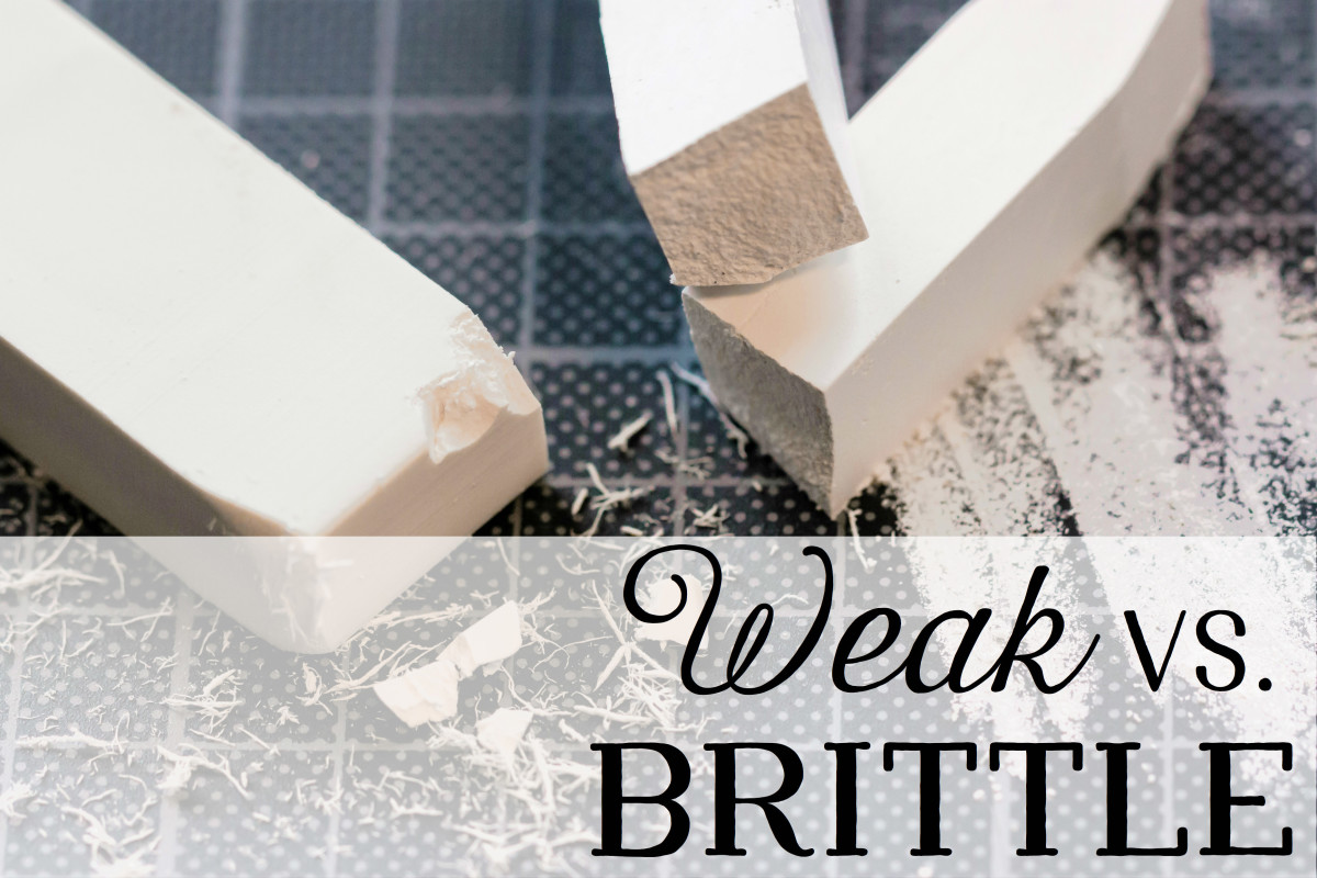 Find out how to identify whether your nails are weak or brittle.