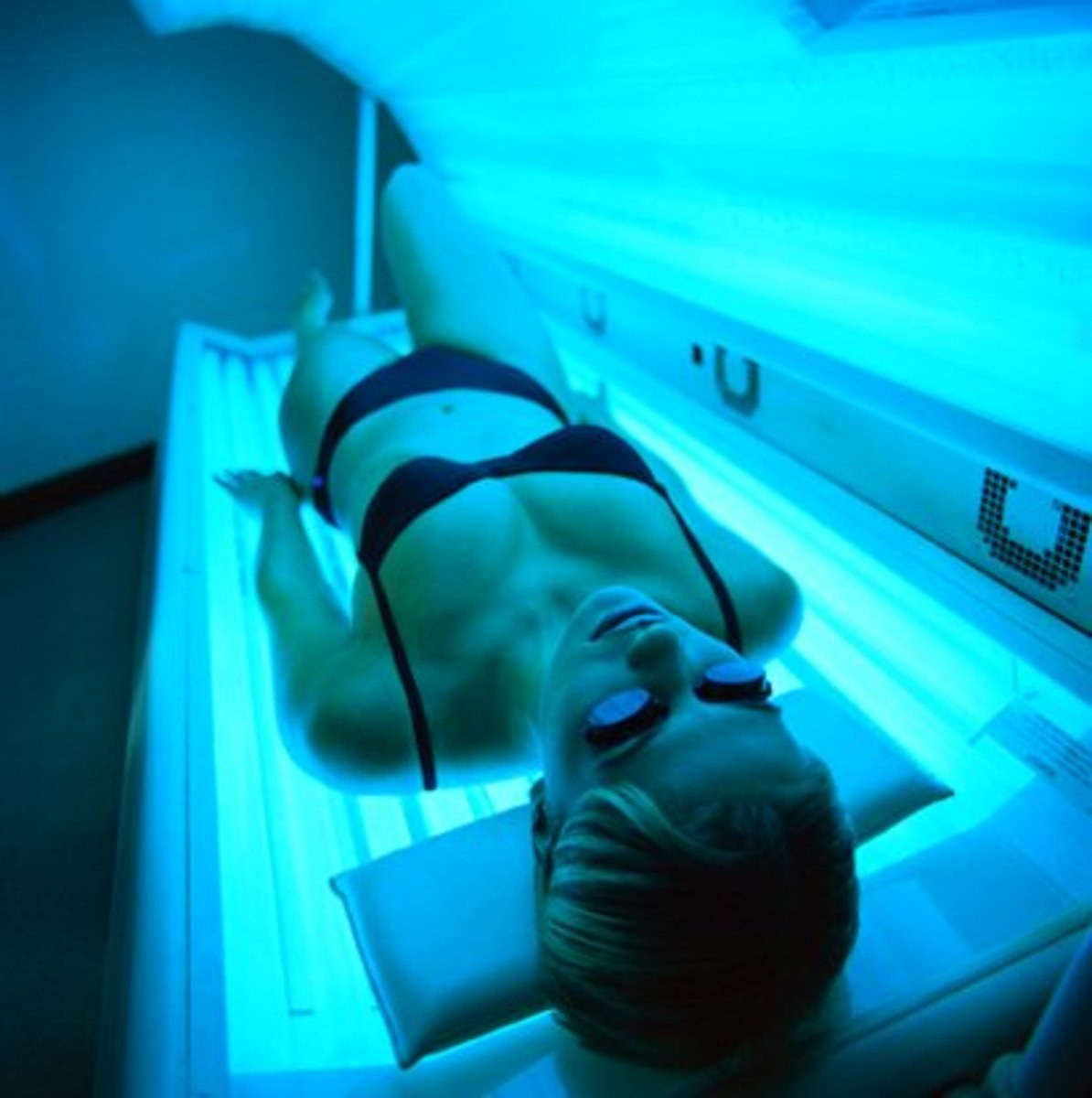 Burning is not tanning, so be extra careful whenever you use bed tanning.
