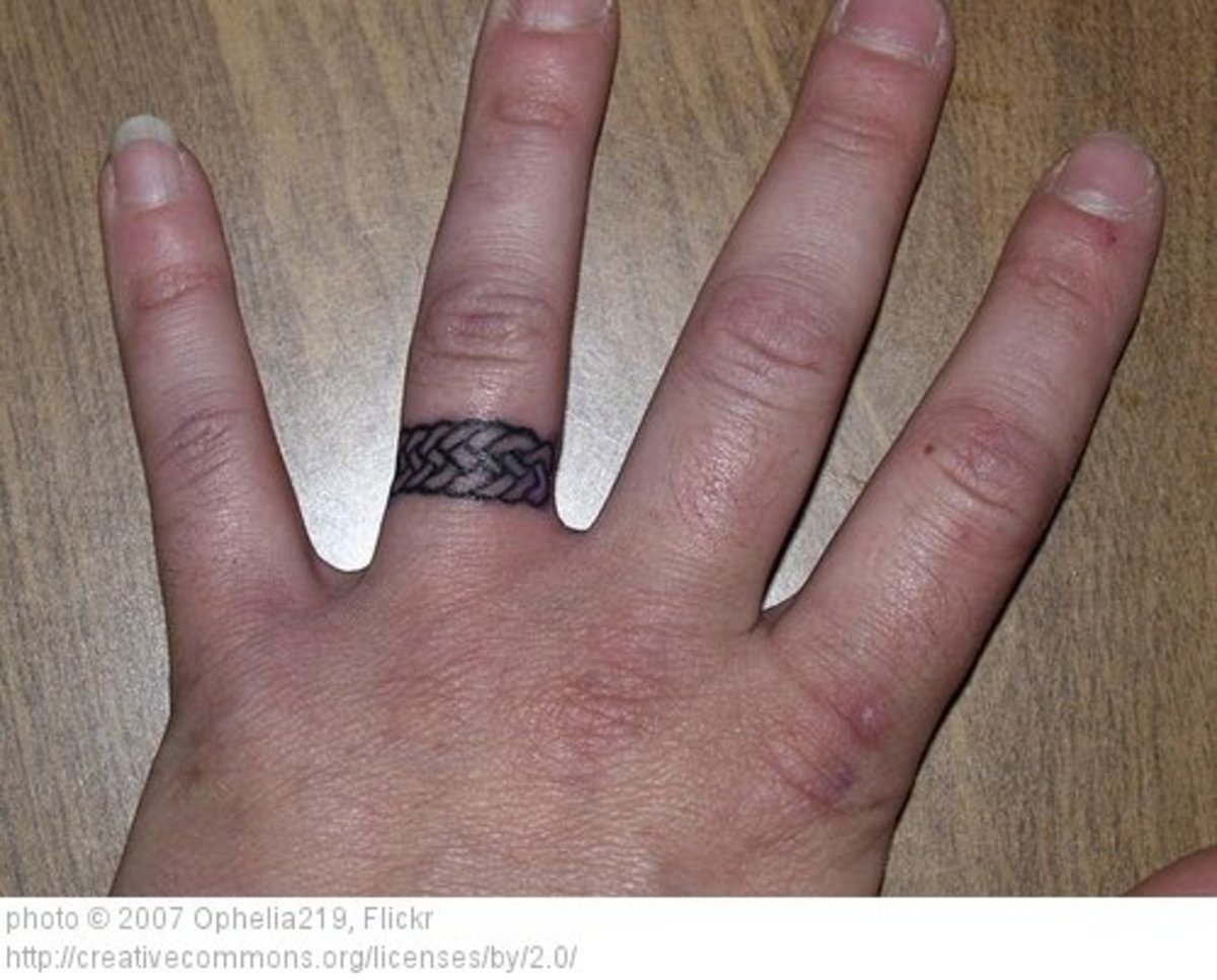 Ring Fit Twelve Finger Tips From a Professional Jeweler Bellatory