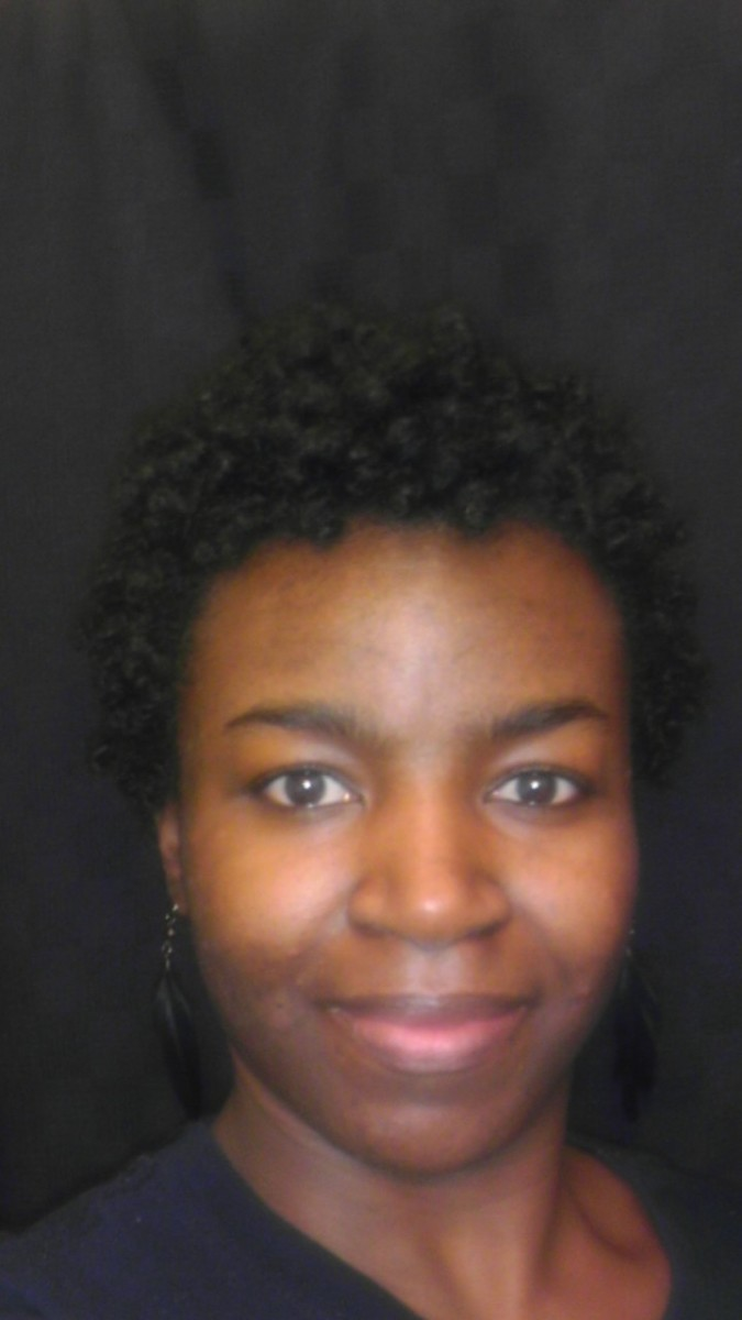 Most pleasing results for a twist out style goes to As I Am Twist Defining Cream