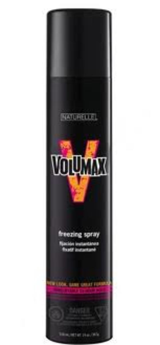Volumax Freezing Spray