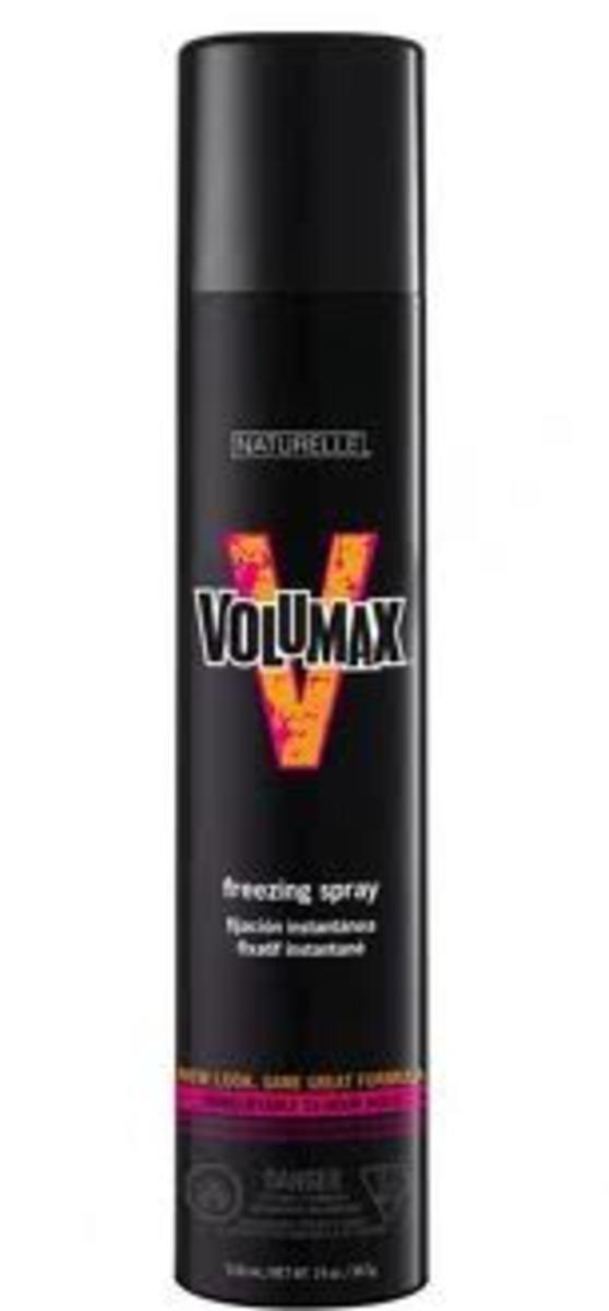 Volumax Freezing Spray