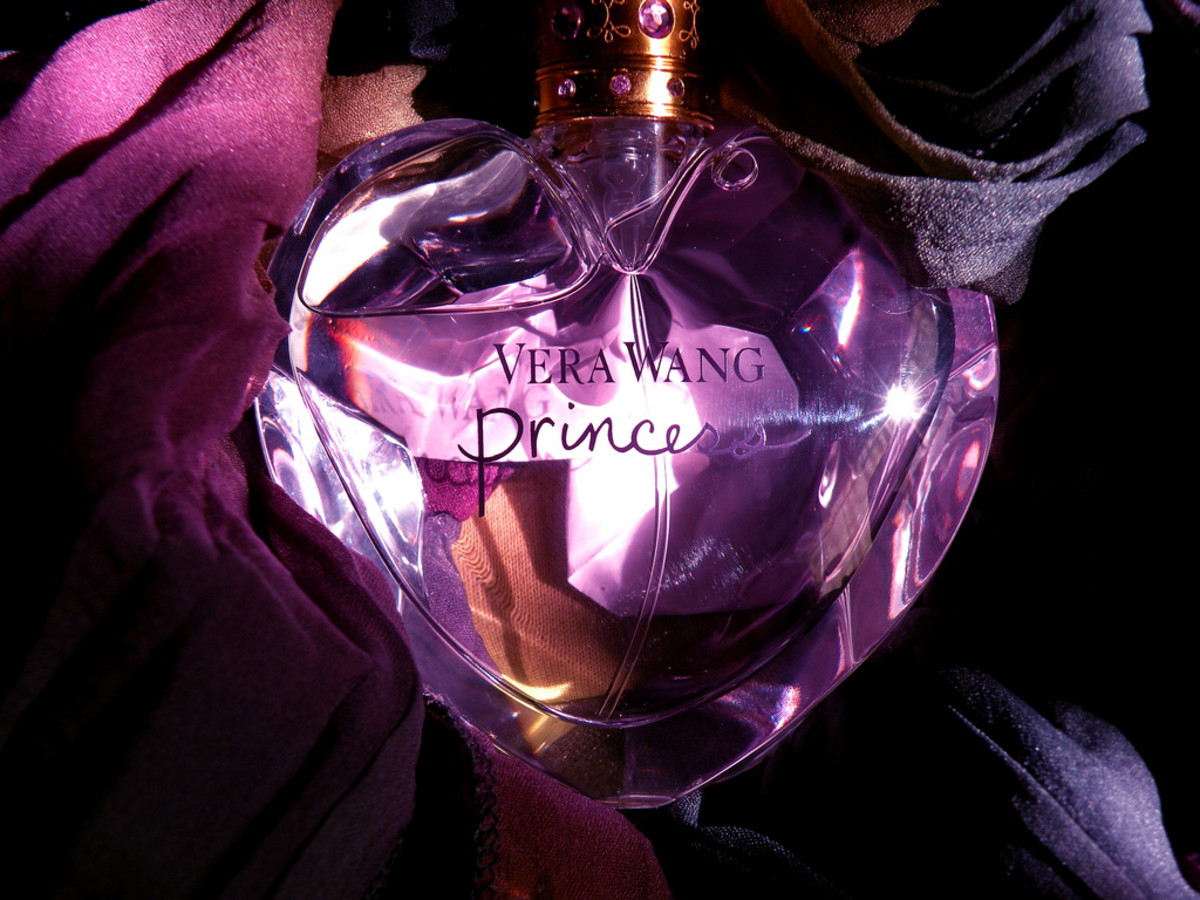 as much as you may want to display your beautiful bottle of perfume it will last longer when kept out of the daylight.