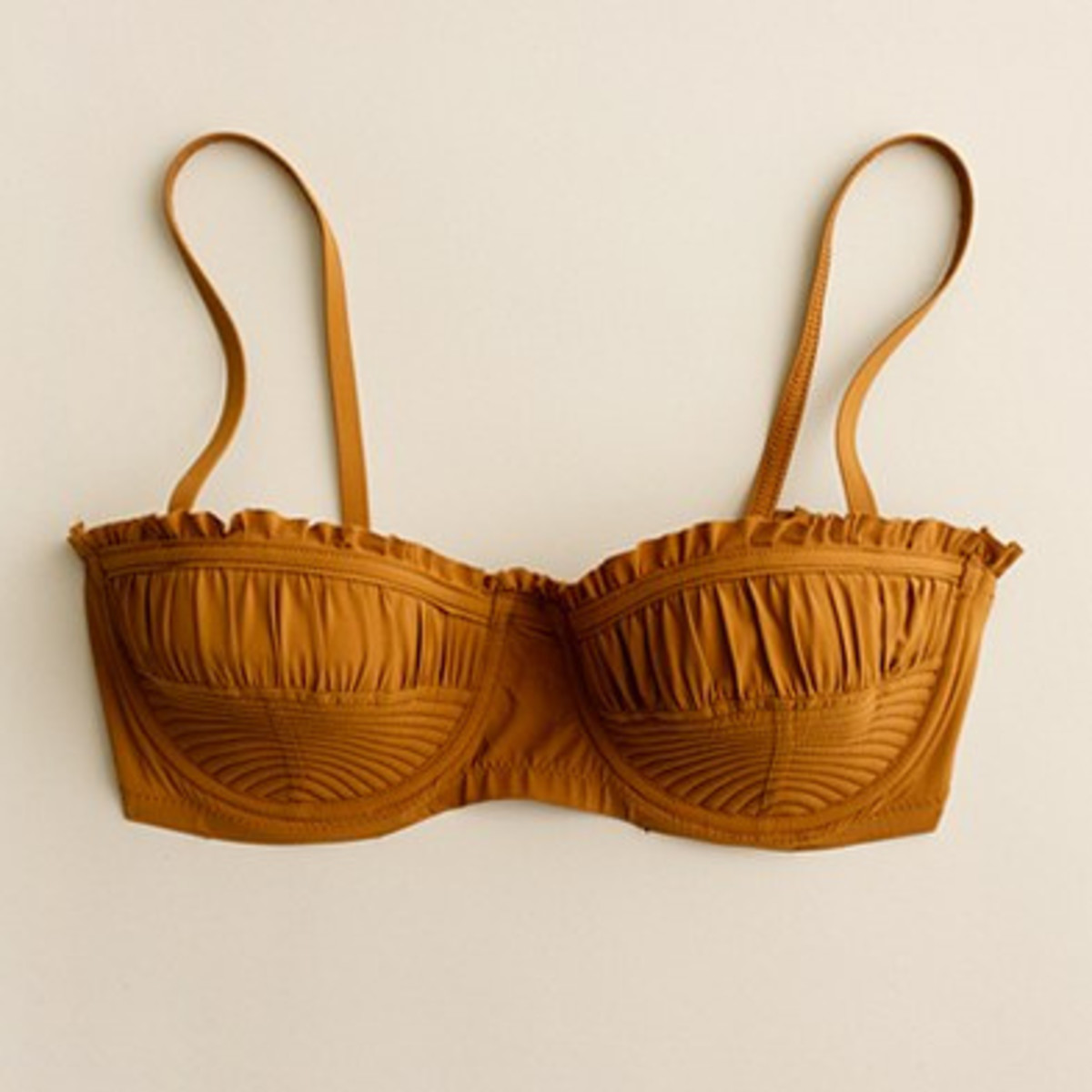 A Bra with Underwires
