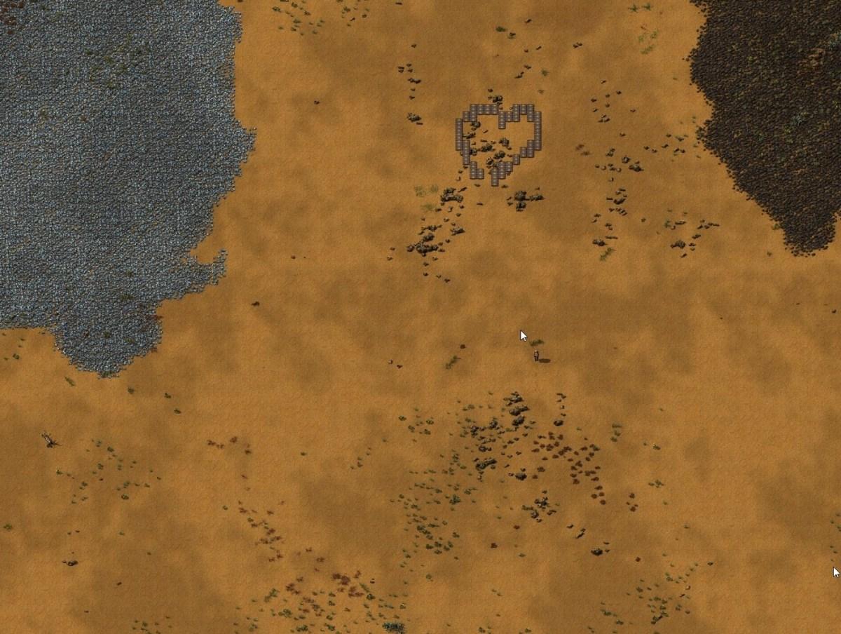 Factorio: How to Build a Furnace/Smelting Setup