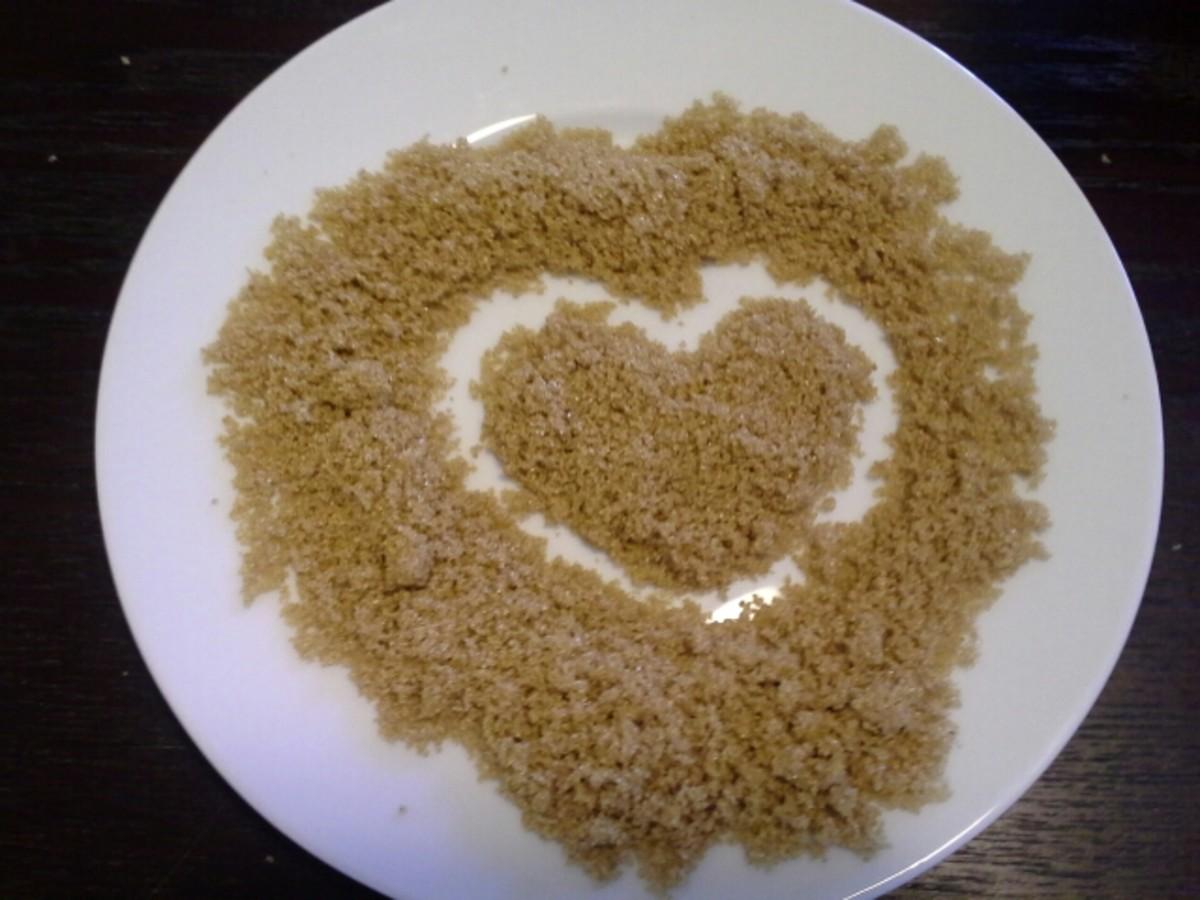 Brown Sugar Scrub Recipes