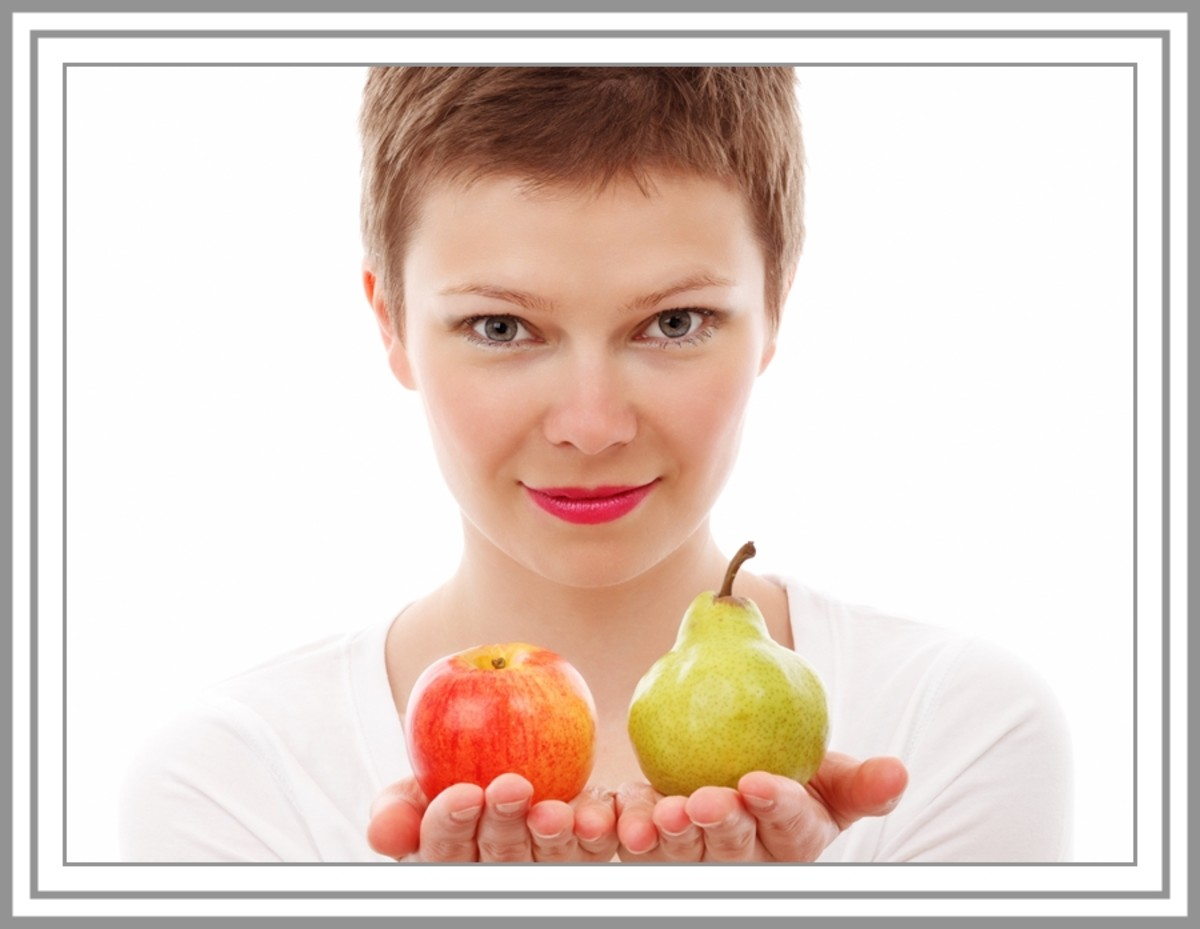 Pears contain arbutin and make a wonderful face mask mixed with a little honey, especially for mature skin.