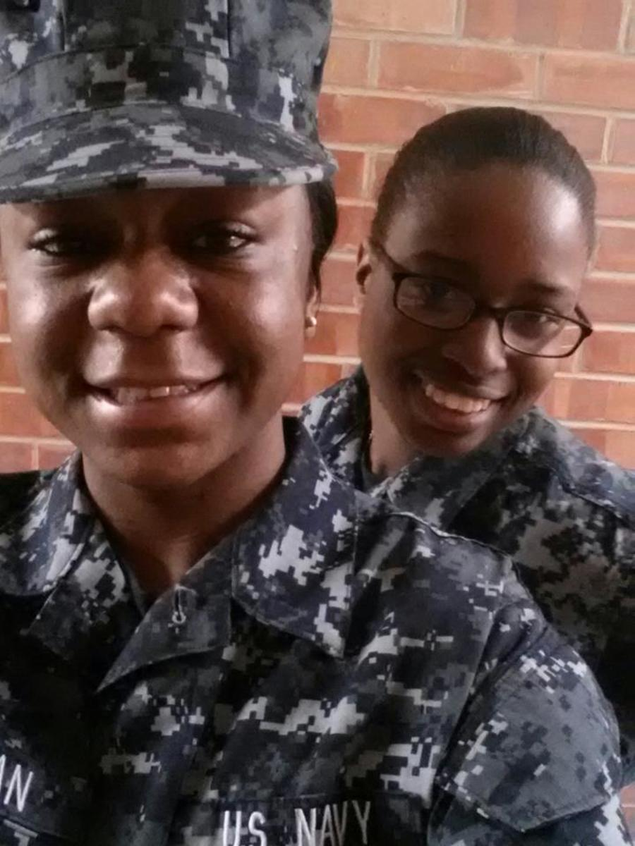 Amazing Black Women In The Military Hairstyles Within Regs Bellatory Hairstyle Inspiration Daily Dogsangcom