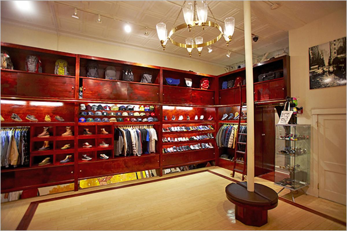 Bodega Streetwear Online Store