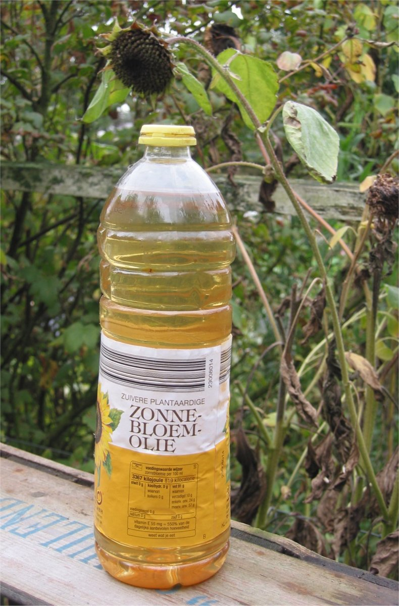 a healthy and skin loving oil which will never go to waste in your cupboard.