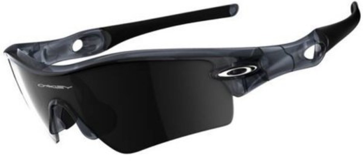 Oakley Men's Radar Path Iridium Sunglasses