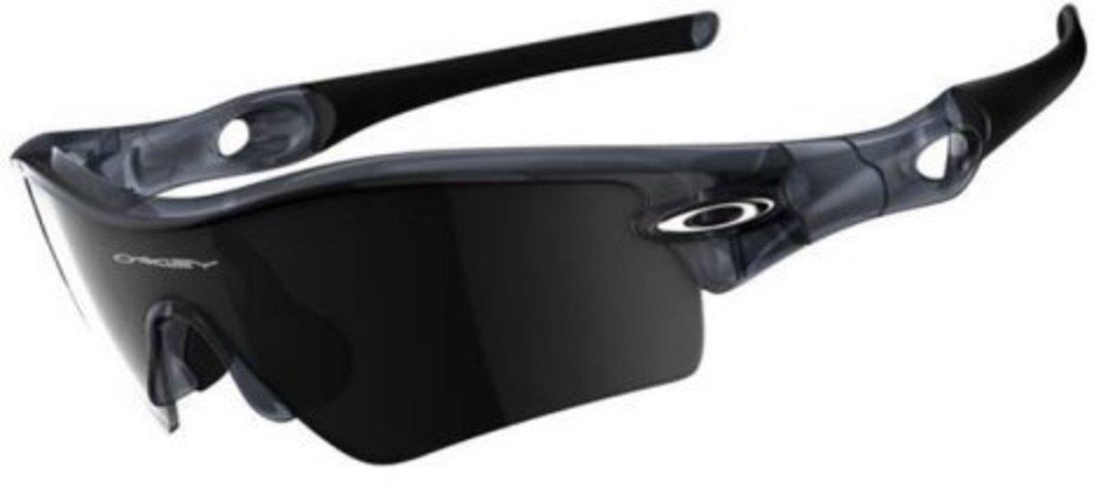 Oakley Men's Radar Path Iridium Sunglasses