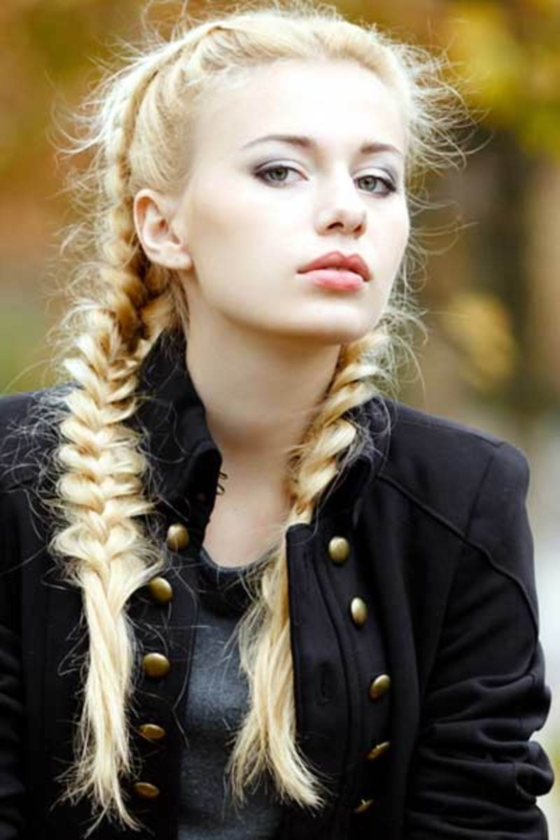 pig tails hair style the 5 best pigtail styles for bellatory 7167
