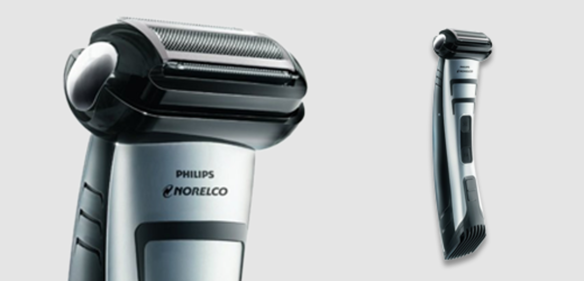 Philips Norelco Body Groom Pro