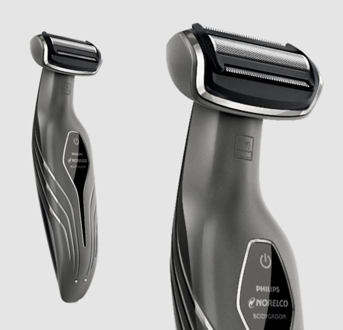 Philips Norelco Bodygroom Plus