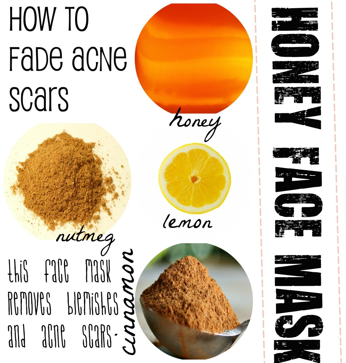 Homemade honey face mask recipes for beautiful skin bellatory honey face masks can help you fade acne scars and even out skin discolouration giving solutioingenieria Images