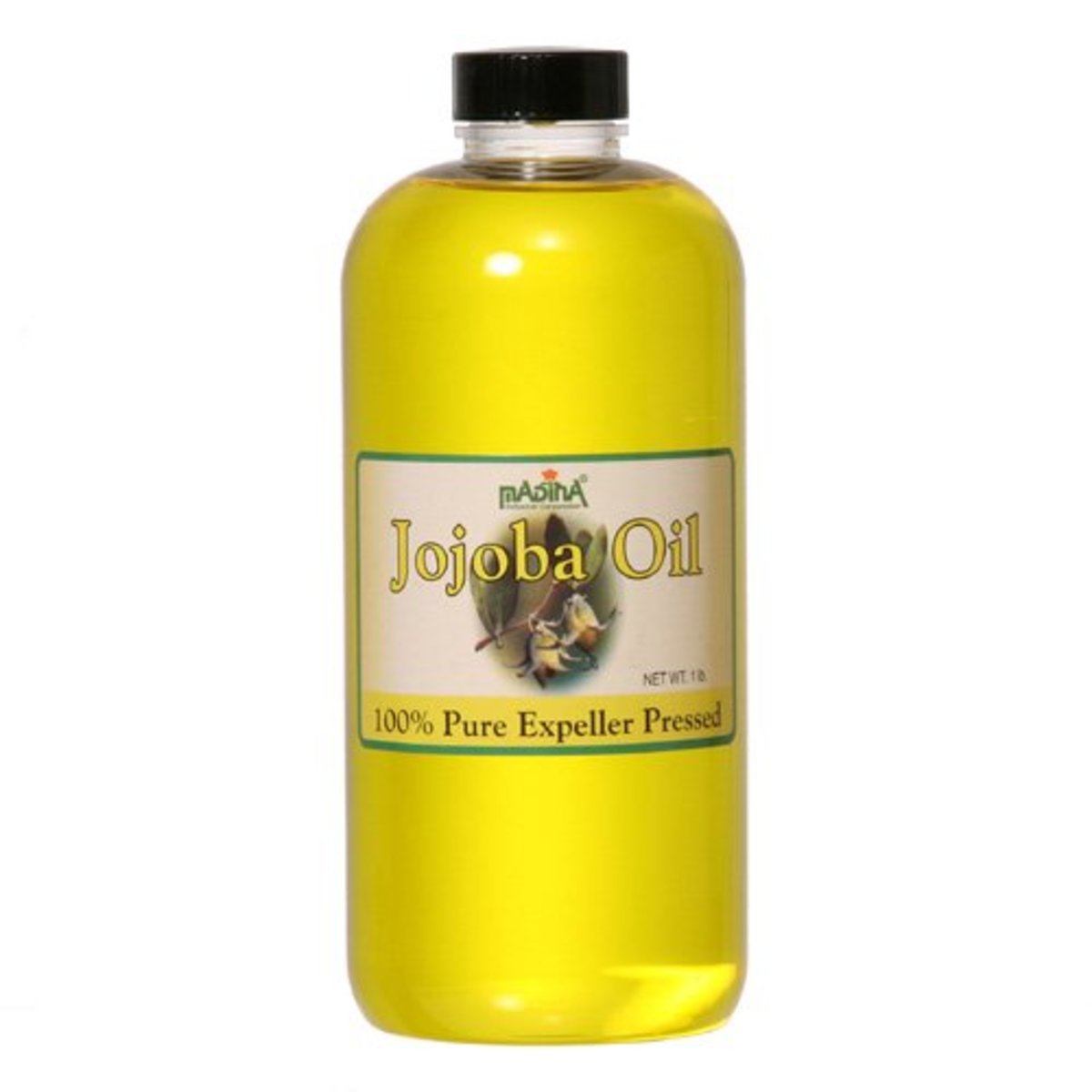 Use pure jojoba oil to cure acne scars