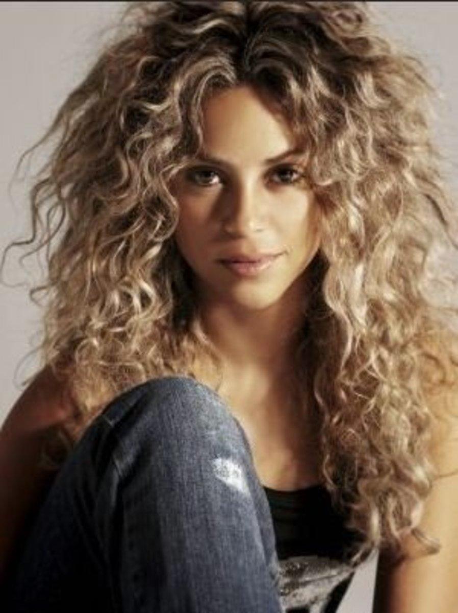 Shakira!
