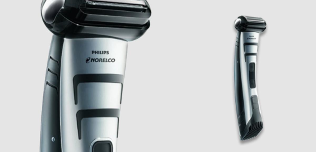 Philiops Norelco Bodygroom Pro