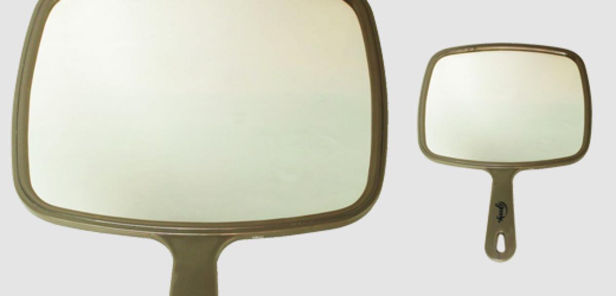 Goody Handheld Mirror