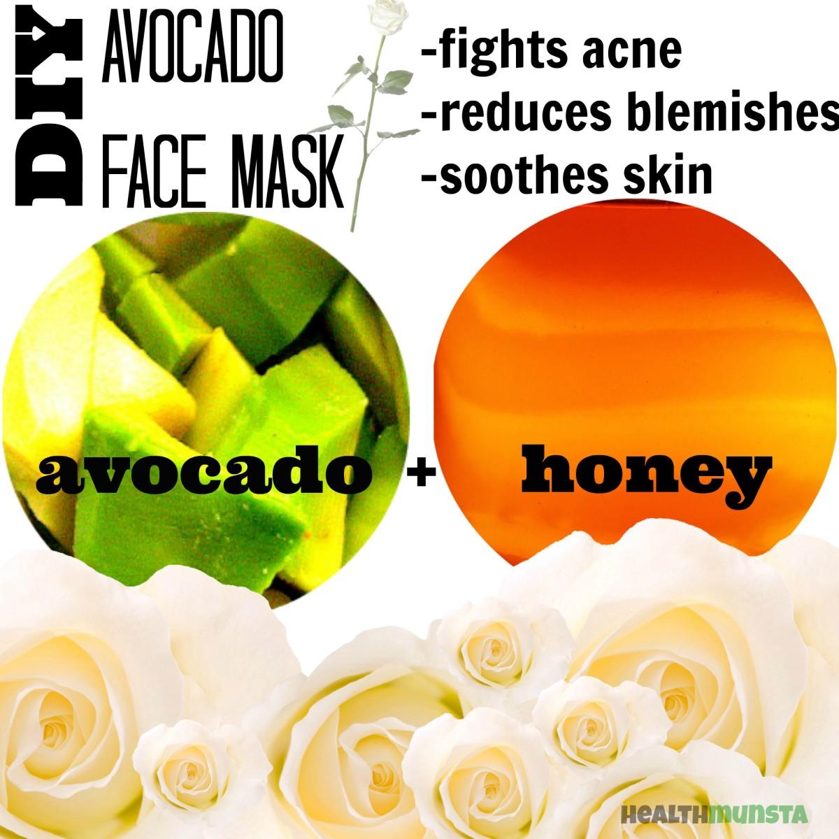amazing-avocado-face-mask-recipes