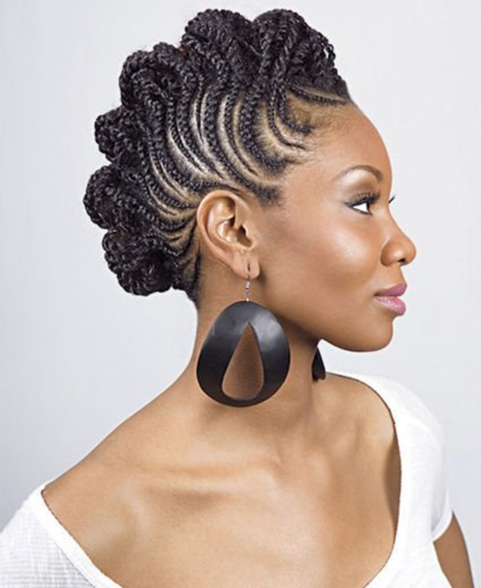 Healthy scalp means healthy hair!