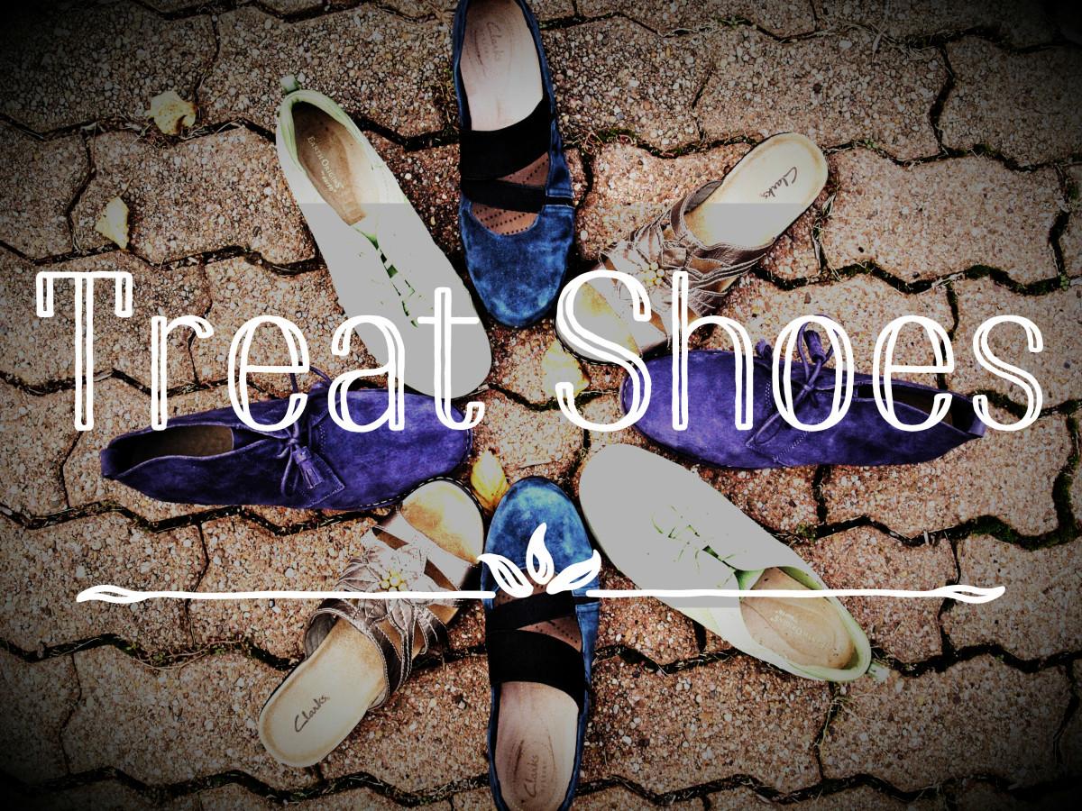 50 Unique Shoe Store Names | Bellatory