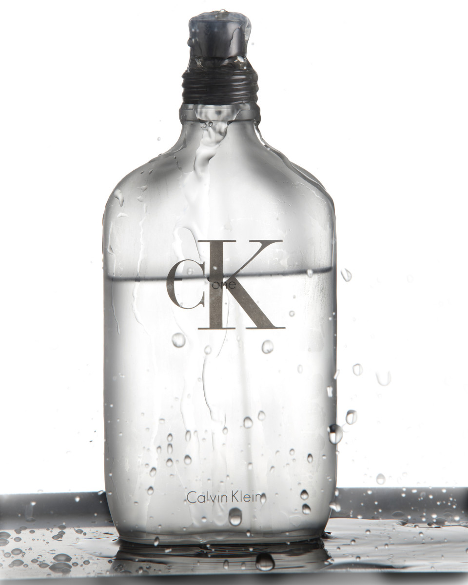 "Don't worry if your bottle is less than elaborate; think of the simple packaging and presentation of ""CK One"" and ""Chanel No. 5."""