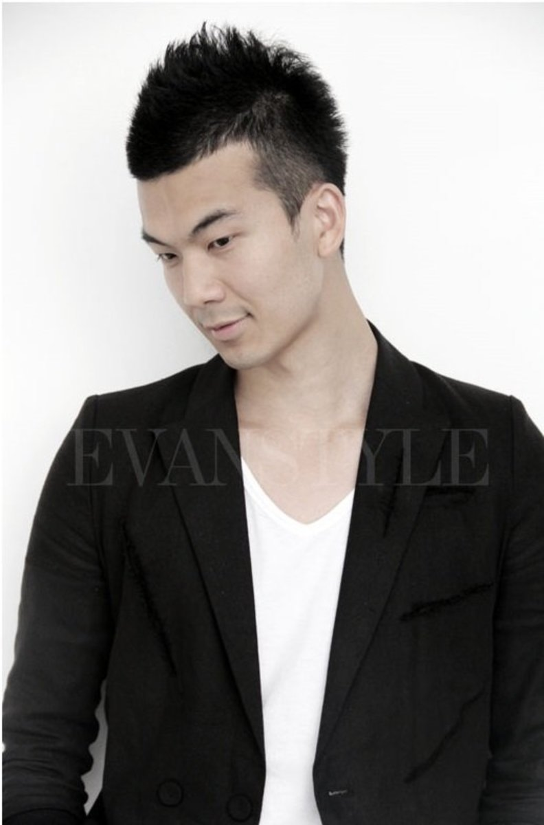 Latest Trendy Asian Korean Hairstyles For Men 2019 Bellatory