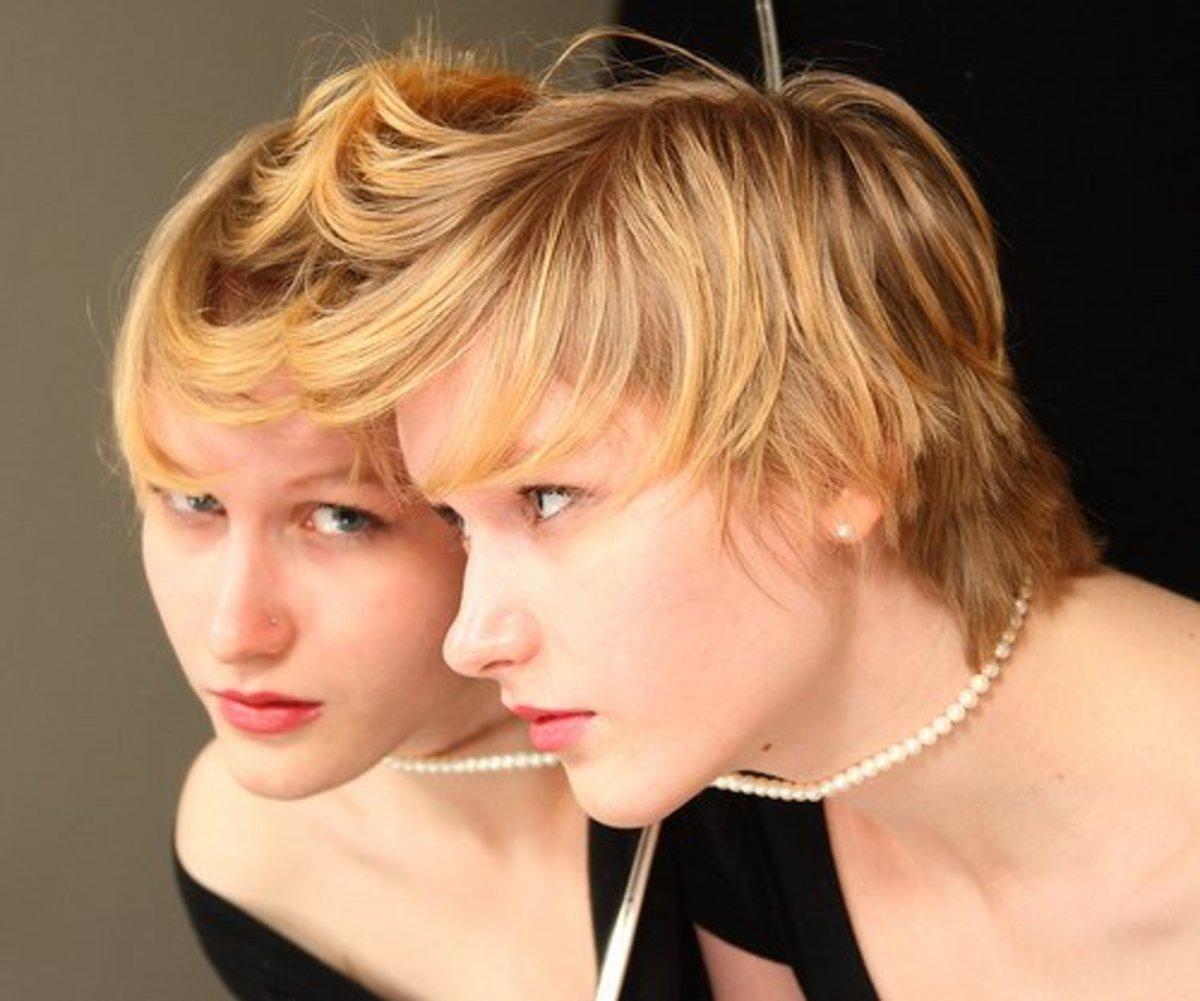 how to rid of brassy hair bellatory